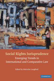 Social Rights Jurisprudence
