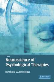 Neuroscience psychological therapies neuroscience cambridge the neuroscience of psychological therapies fandeluxe Choice Image