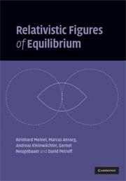 Relativistic Figures of Equilibrium
