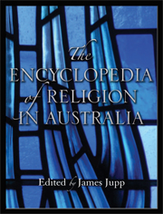 The Encyclopedia of Religion in Australia