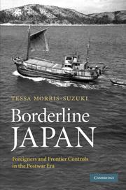 Borderline Japan