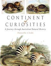 Continent of Curiosities