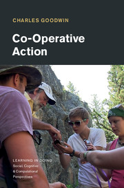 Co-Operative Action