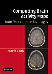Computing Brain Activity Maps from fMRI Time-Series Images