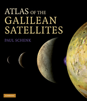 Atlas of the Galilean Satellites