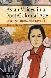 Asian Voices in a Post-Colonial Age
