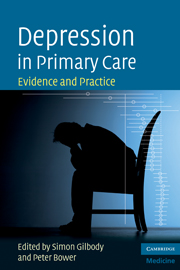 Depression in Primary Care