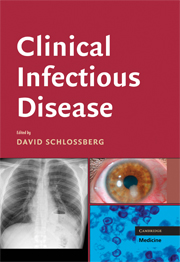 Clinical Infectious Disease