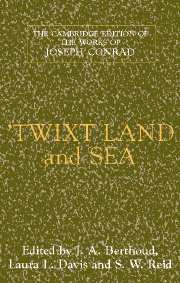 'Twixt Land and Sea