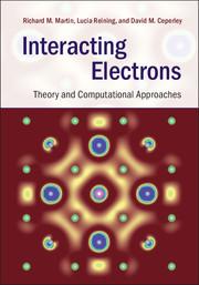 Interacting Electrons