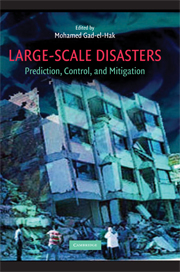 Large-Scale Disasters