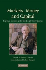 Markets, Money and Capital