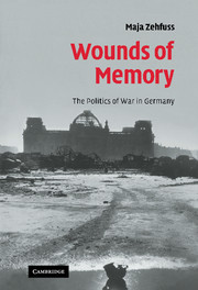 Wounds of Memory
