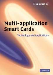 Multi-application Smart Cards