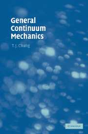 General Continuum Mechanics