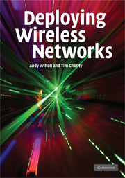 Deploying Wireless Networks