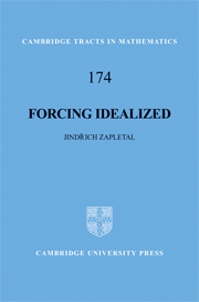 Forcing Idealized