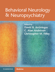 Behavioral Neurology & Neuropsychiatry