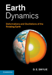 Earth Dynamics