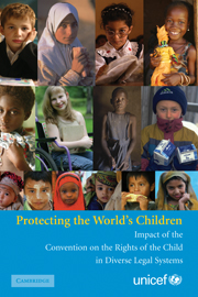 Protecting the World's Children