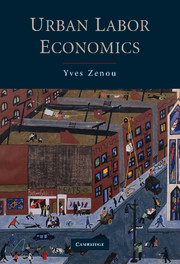 Urban Labor Economics