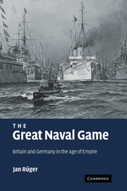 The Great Naval Game