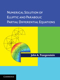 Numerical Solution of Elliptic and Parabolic Partial Differential Equations