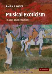 Musical Exoticism
