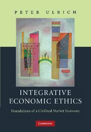 Integrative Economic Ethics