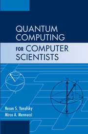 Quantum Computing for Comp