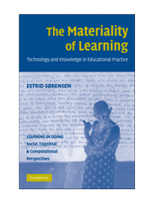 The Materiality of Learning
