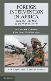 Foreign Intervention in Africa