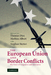 The European Union and Border Conflicts