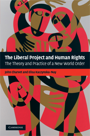 The Liberal Project and Human Rights