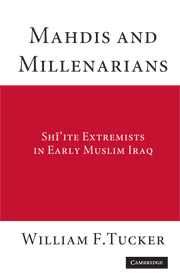 Mahdis and Millenarians