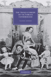 The Tragi-Comedy of Victorian Fatherhood