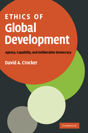 Ethics of Global Development