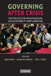 Governing after Crisis