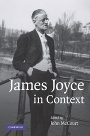 James Joyce in Context