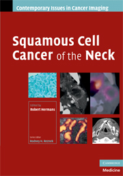 Squamous Cell Cancer of the Neck