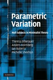 Parametric Variation