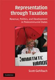 Representation through Taxation