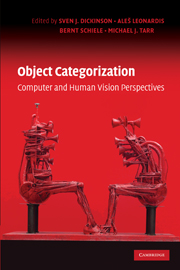 Object Categorization