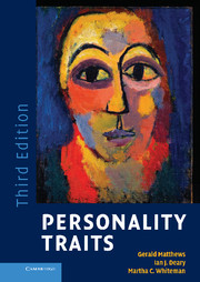 Personality traits 3rd edition personality psychology and look inside personality traits fandeluxe Images