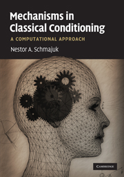 Mechanisms in Classical Conditioning