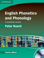 English Phonetics and Phonology 4th Edition