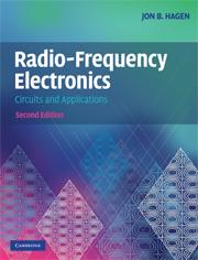 Electronics radio rf and microwave engineering cambridge radio frequency electronics fandeluxe Gallery
