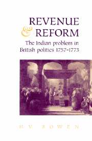 Revenue and Reform