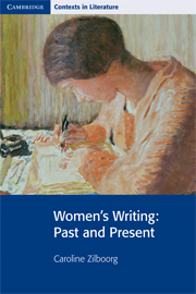 Women's Writing