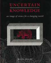 Uncertain Knowledge